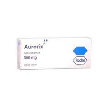 Aurorix Lak 300mg
