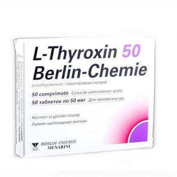 L-Thyroxin T3 – Berlin