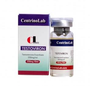 Testviron 250 – Centrino Lab