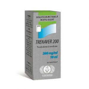 Trenaver 200 (Trenbolone Enanthate) 10ml 200mg/ml