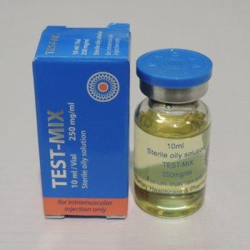 Testosterone-mix | Radjay | for Sale