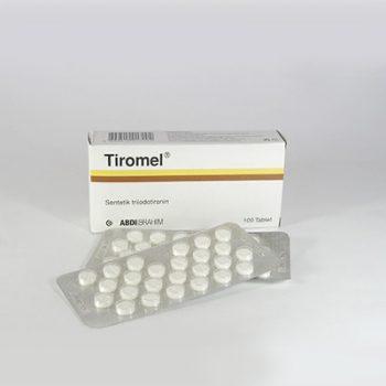 Tiromel 100tabs – Abdi
