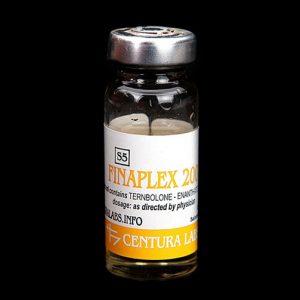 Finaplex 200 mg – Centura Labs