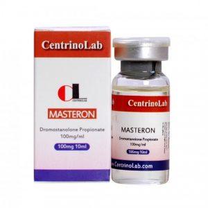 Masteron 100mg/ml (Dromostanolone Propionate 100) – Centrino Lab