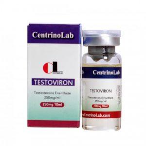 Testosterone Enanthate 250mg (Testoviron) – Centrino Lab