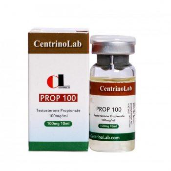 Testosterone Propionate 100mg/10ml – Centrino Lab