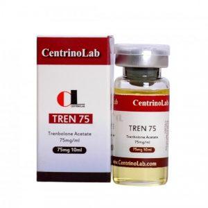 Trenbolone Acetate 75mg – Centrino Lab