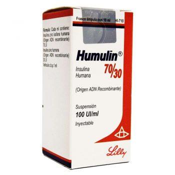 Humulin 70/30