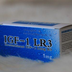IGF-1 LR3-1mg/10vials