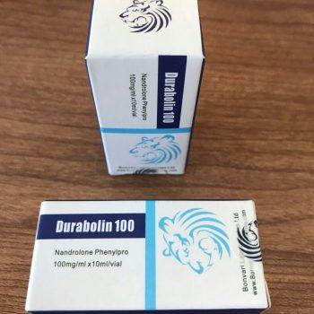 Durabolin 100mg 10ml -Nandrolone Phenylpropionate